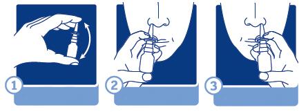 Snoreeze nasal spray